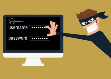 Maverick Media explains how to protet your hosted website from hackers