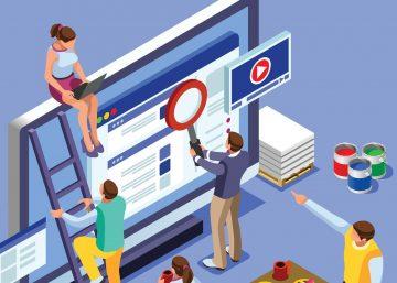 Top Web Design Trends in 2019