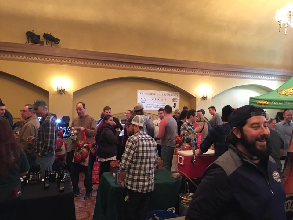 Stars of Craft Beer Festival Brought To You By Maverick Media