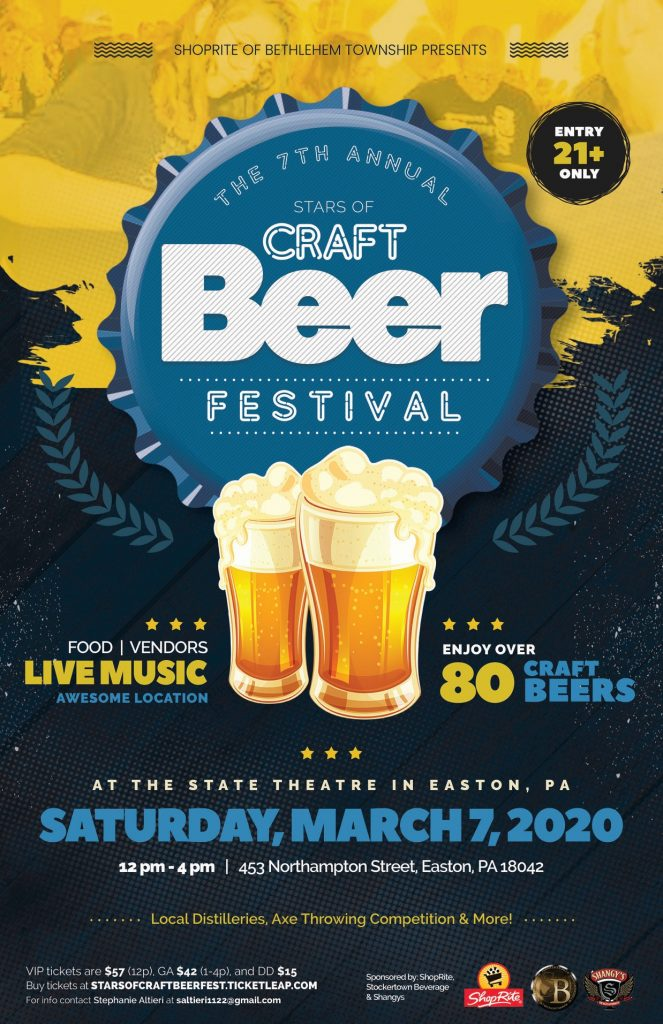 Star of Craft Beer Festival 2020