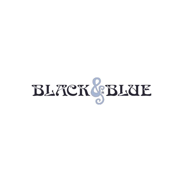 Maverick Media Client Black & Blue
