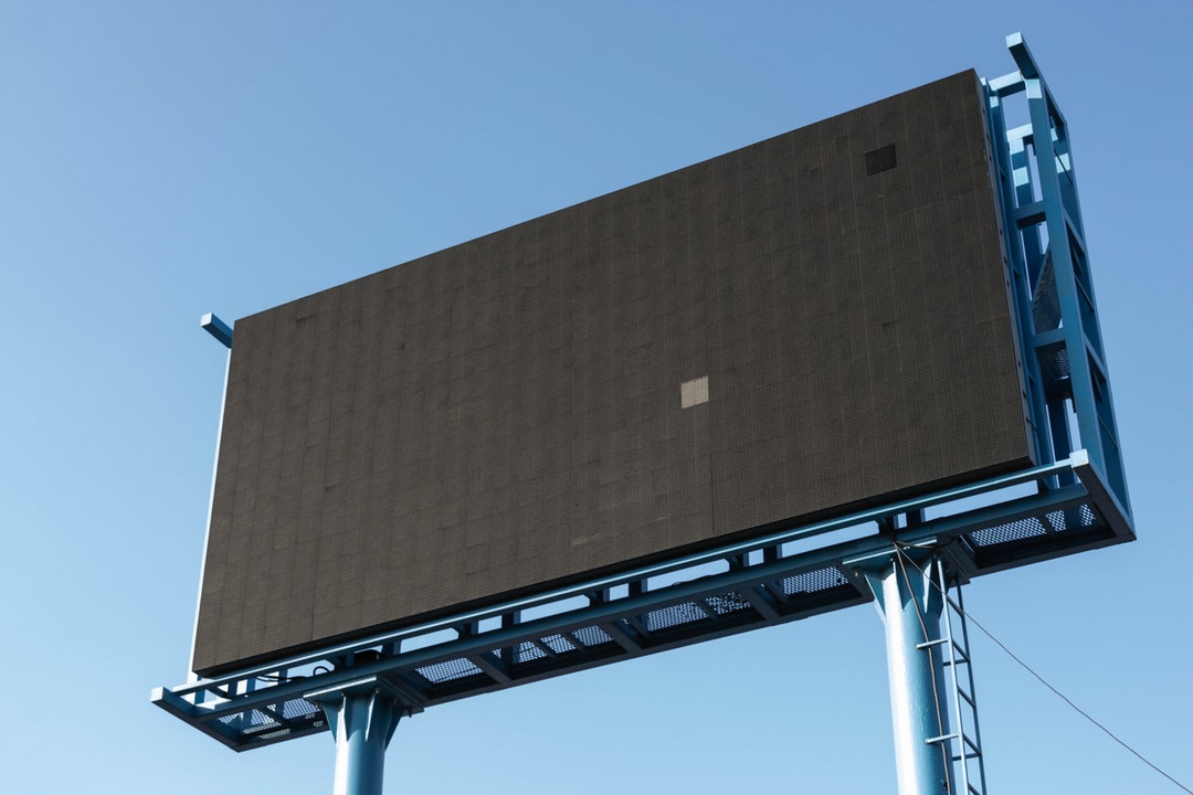 billboard advertising