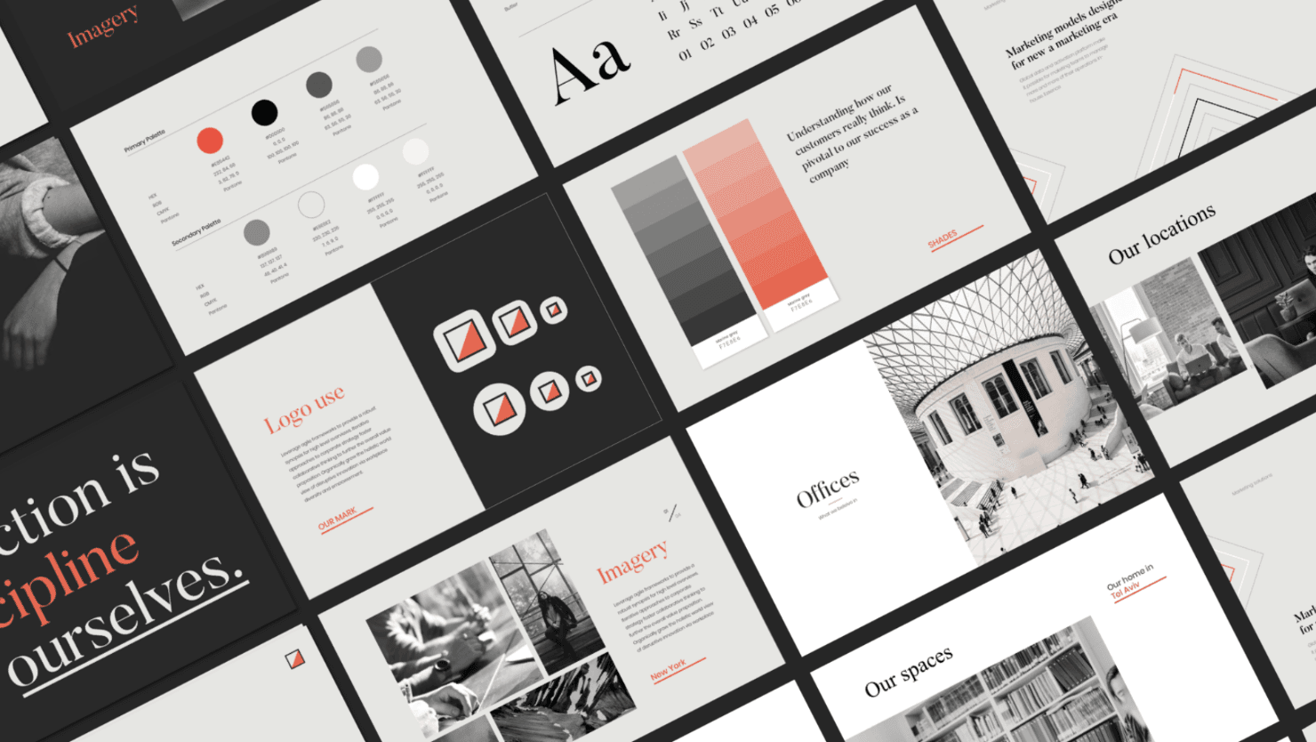 In-Depth Graphic Design Guide for Beginner and Aspiring Artists by Maverick Media