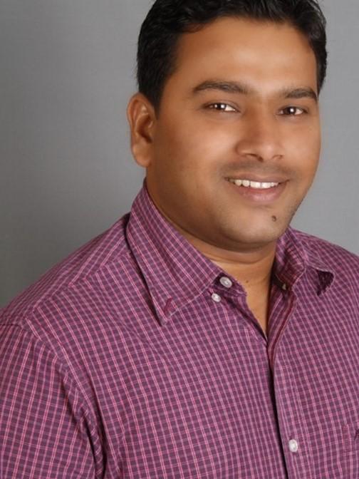 Umesh - Head of Web Development - Maverick Media